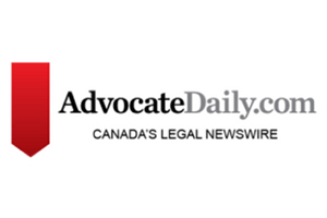 Advocate Daily