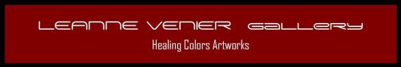 Leanne_Venier_Gallery_logo_-_CAVALERO_Healing_Colors_Artworks_-stretch_DOUBLE_2360x400_pixels