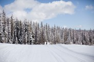 Big White Ski Resort, Kelowna B.C.
