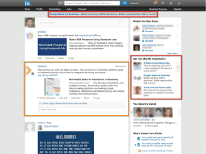 LinkedIn Ads Management