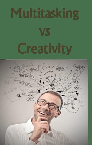 Productivity vs Creativity