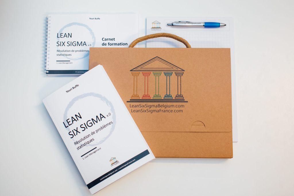 certification et formation lean management