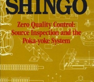 Zero Quality Control: Source Inspection and the PokaYoke System | Lean Manufacturing and Six