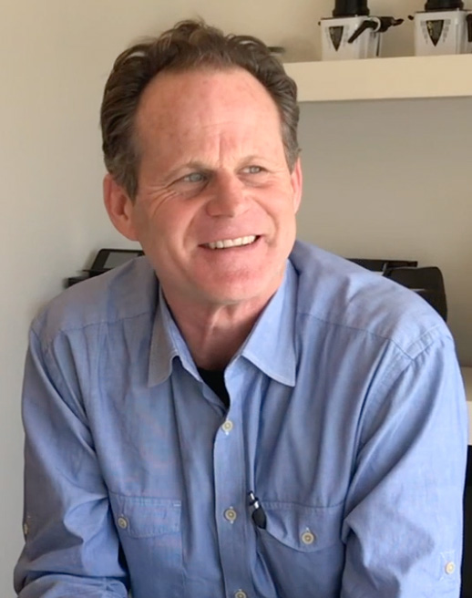 Greg Glebe, CEO of Xylem Design