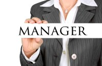 The roles of a manager