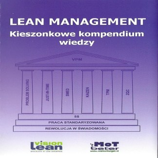 ksiazka lean management
