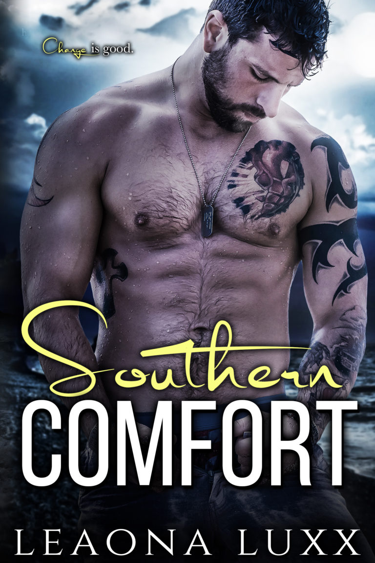 southern comfort new leaona luxx e-cover