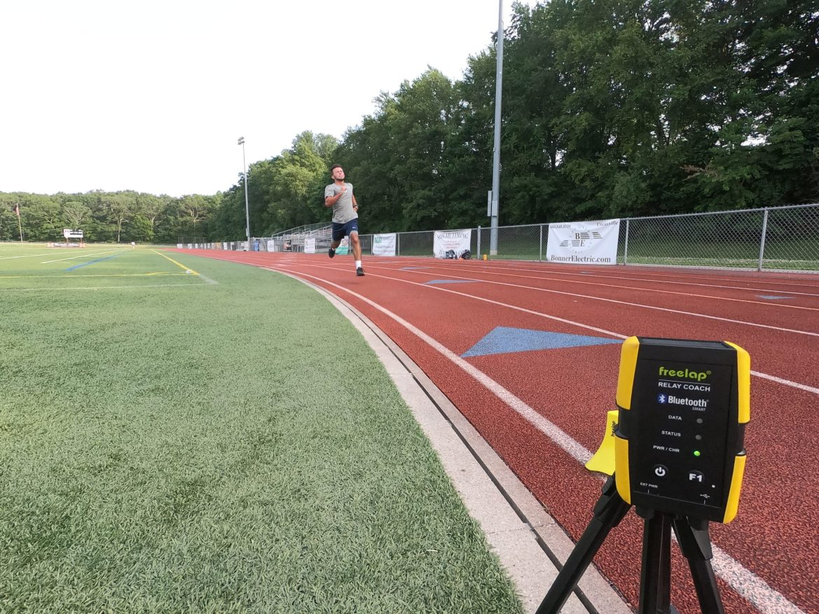 Lucas ECSU Soccer Offseason Conditioning HIIT Sprint Interval Training (SIT) Lactic Tolerance 120m Sprints.jpg