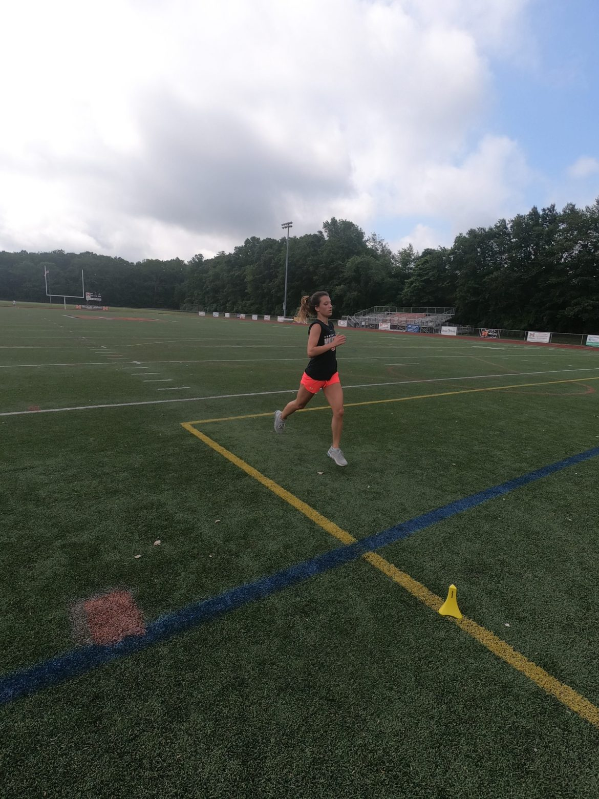 Michaela Wheaton Soccer Offseason Conditioning HIIT Short Interval Lactic Tolerance 120m Sprints.jpg
