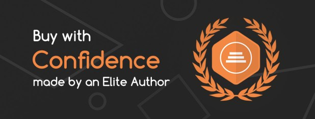 5 elite author
