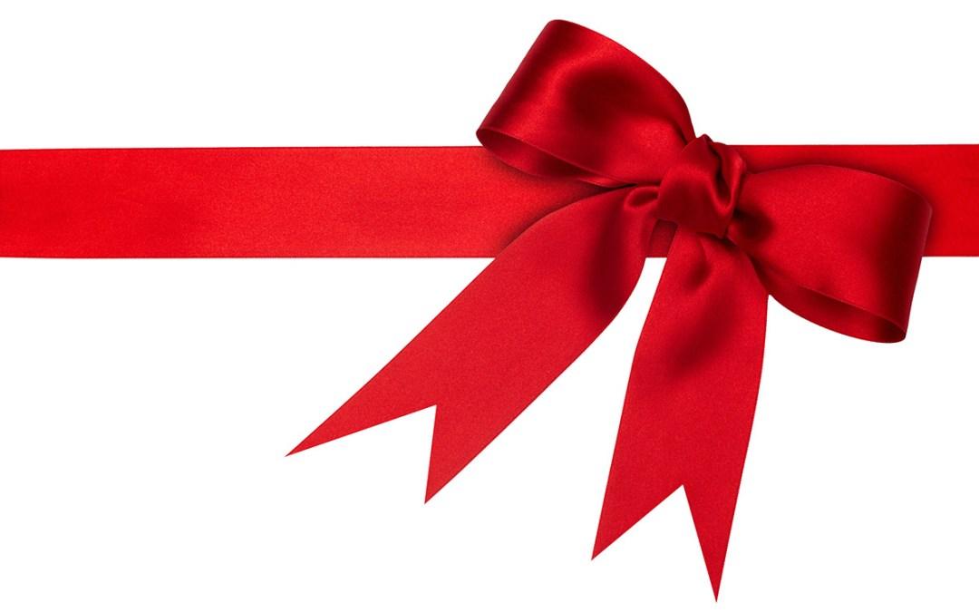 5 Creative Christmas Gifts