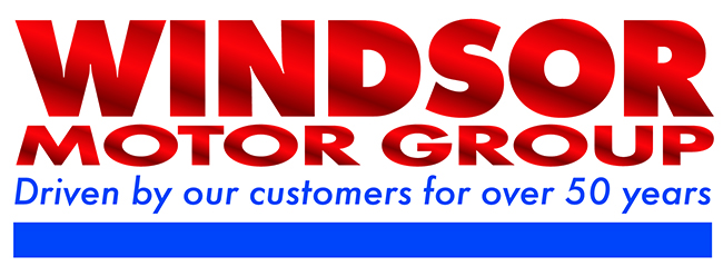 Windsor Motor Group sponsors