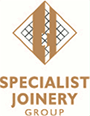 specialist joinery logo90