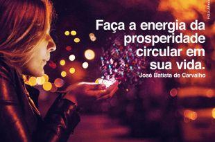 energia da prosperidade circular