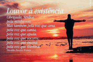 Louvor à existência