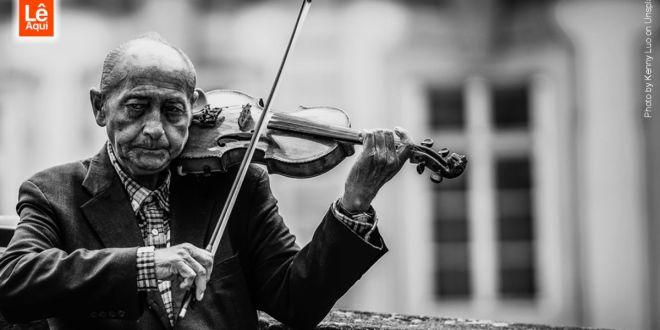 Música e Alzheimer: trazendo harmonia a doentes e cuidadores