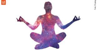 Os sete chakras principais são nossos corpos de energia
