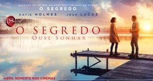 Cartaz do filme O Segredo: Ouse Sonhar