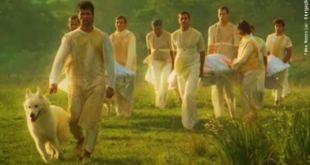 Missionários espirituais transportam desencarnados para comunidade espiritual para tratamento plano espiritual pandemia