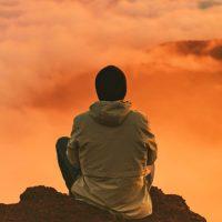 Pensamentos que ajudam a manter boas vibrações
