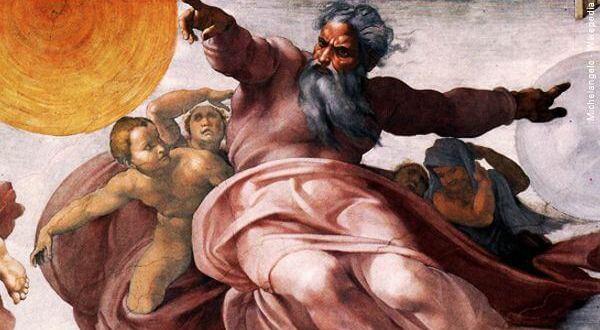 Foi Deus quem mandou essa pandemia?