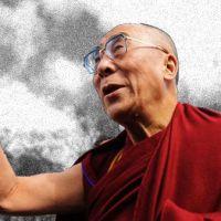 Dalai Lama mostra um passo a passo para a felicidade