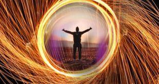Pense bem, pense certo e eleve sua vibração energética