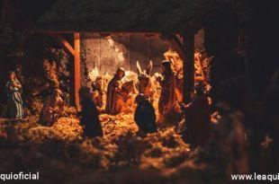 presépio tradicional curiosidades Natal