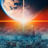 Espírito revela: terceiro milênio começa com a transição planetária