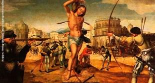 São Sebastião, nosso protetor contra a pandemia e seus males