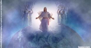 Ramatis fala sobre o espírito angélico de Jesus