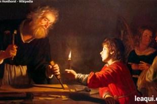 oração de são José dia de são José