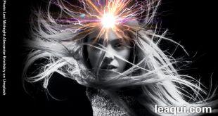 O pensamento é a capacidade criativa da vida