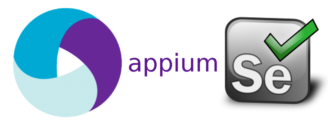 How to run Appium/Selenium test android chrome browser