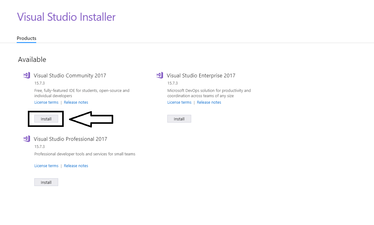 Complete Guide To Install Selenium Webdriver With C# with Visual Studio