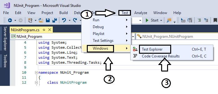 how to develop test automation framework using selenium