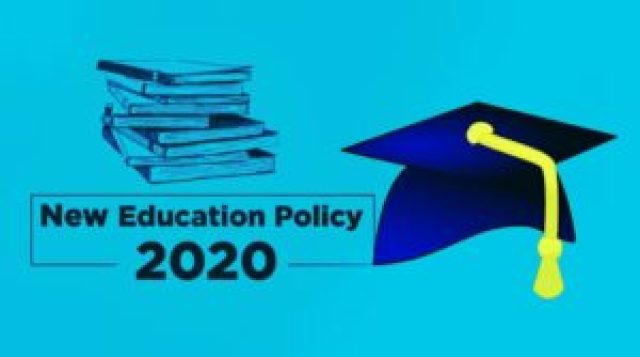 New Education Policy 2020 in India