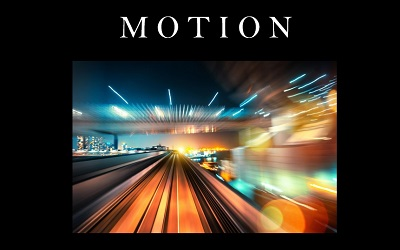 Class 9 Physics 'Motion' chapter