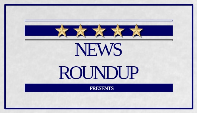 News Round Up