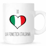 Come trascrivere l'accento in italiano