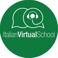 Italian Virtual School logo