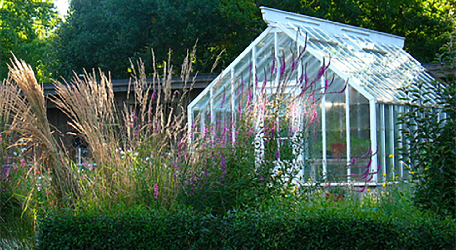 Greenhouse Effect In A Greenhouse
