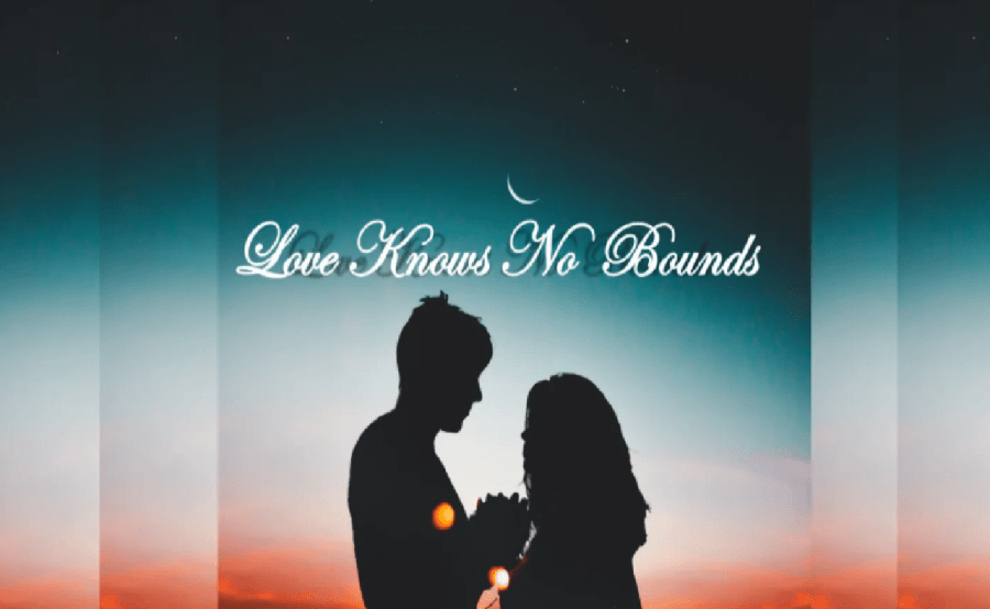 Image of Love Knows No Bounds  Novel