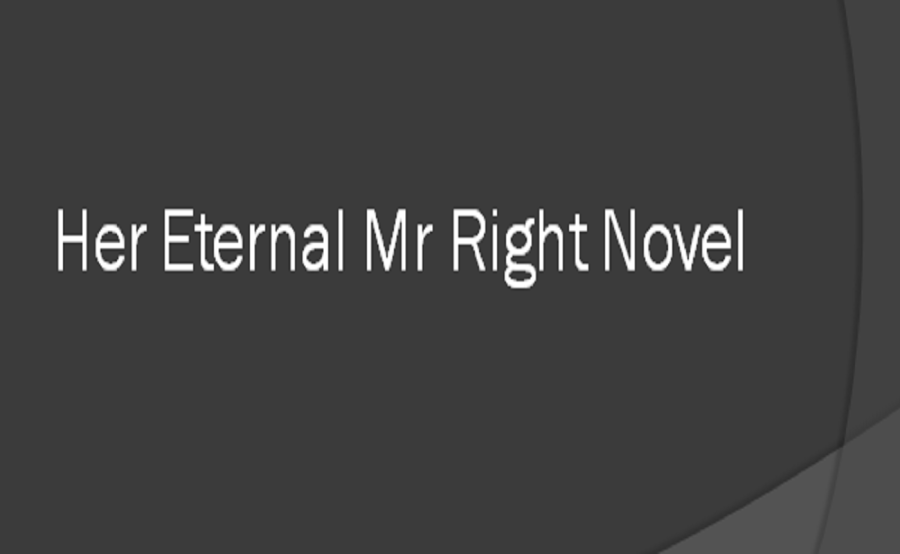 Image Of Her Eternal Mr Right Chapter 12