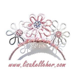 Daisy Chain Hairband