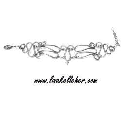 Elf Runes Bracelet