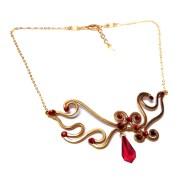 phoenix-flames-necklace-gold-left