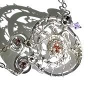 tree-of-life-birds-nest-bracelet-silver-alexandrite-crystals-ballet-slipper-pearls-main-left