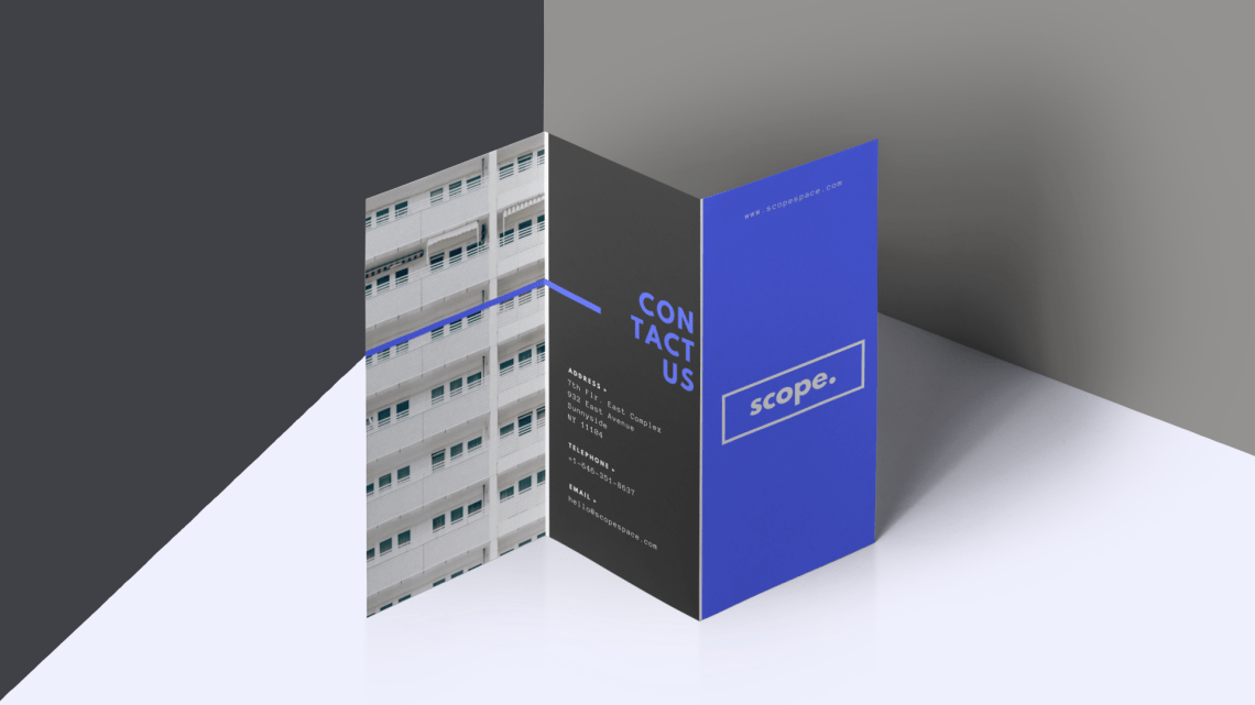Design Trifold Brochures That Get Your Business Noticed Free Templates
