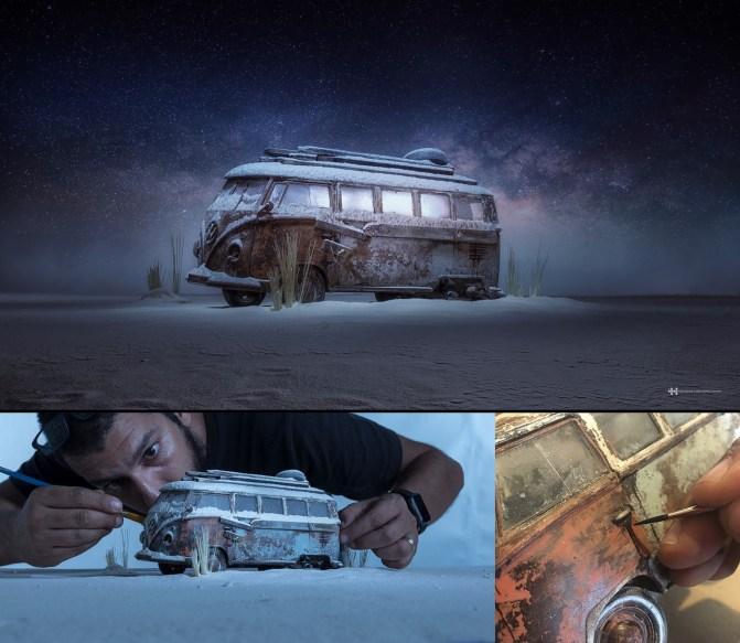 Inner Journey - © Felix Hernandez